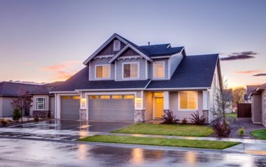 Home security systems - How to protect your house against burglary?